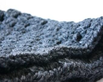 Crochet blanket, Granny square blanket, Crochet granny square, lapghan, afghan, chunky crochet blanket, plush throw