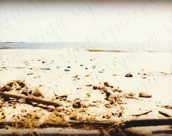 Beach Clutter
