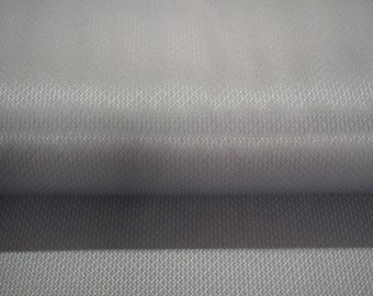 """Windsor Fabric 100% Polyester Slate Dazzle Fabric 60"""" Wide By The Yard 36"""" Long"""