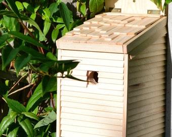 Large bird box