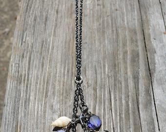 The SeaGypsy Necklace