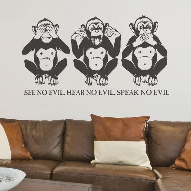 Evil Monkey Quotes Mon...