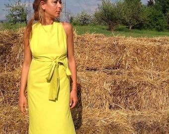 dress/dreen dress/long dress/backless dress/elegant dress/evening dress