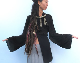 Boho Kimono,Kimono Cardigan,Japanese Kimono, Kimono Top, Wrap Top,Fall Fashion,Christmas Gifts