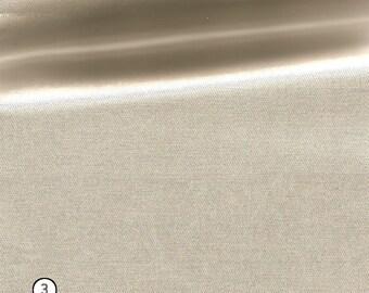 Blackout fabric By the yard for Drapery Curtain Valance Roman Shade Upholstery Custom made Home decor Window treatments TBO12