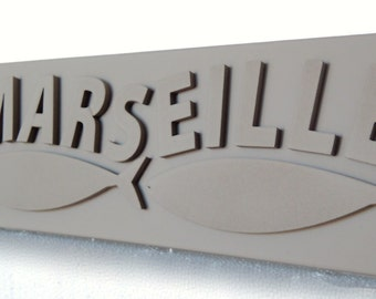 Double Sardines from Marseille