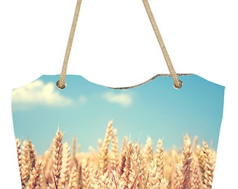 Field and Sky Bag (C0405)
