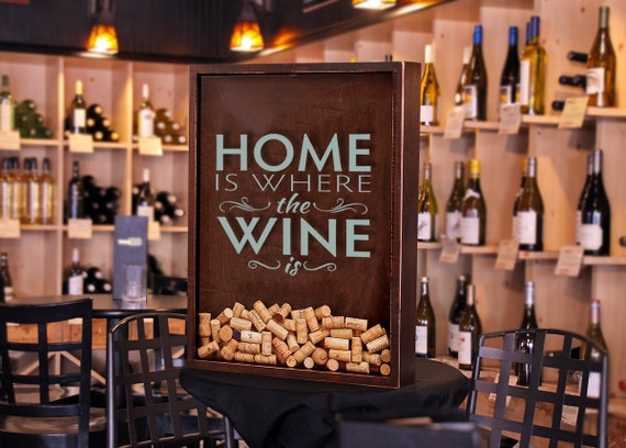 Wine Cork Holder Wall Decor wine cork holder archives - trendy new designers