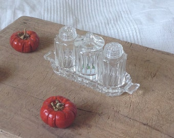 Condiment set. Salt shaker. Pepper shakers. salt pepper. condiments. mustard pot.