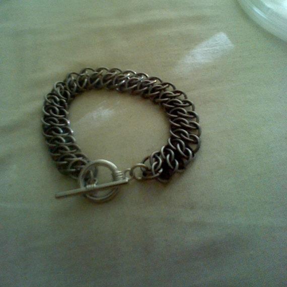 dragons tail bracelet