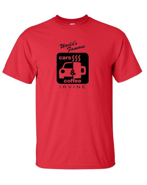 Cars & Coffee Irvine