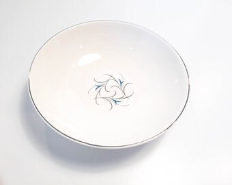 Salem Simplicity China • Serving Bowl • Vintage 1950's