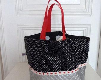 Shopper, shopping Bag, Einkaufsbag, shoppingbag, American style