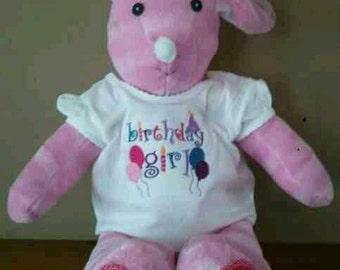 Happy Birthday Beary Bear