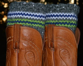 Boot Cuffs for Blue Friday