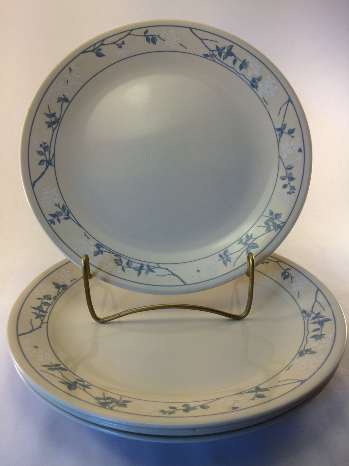 Corelle Plates First Of Spring SALE Dinner Plates 10