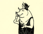 The Sow