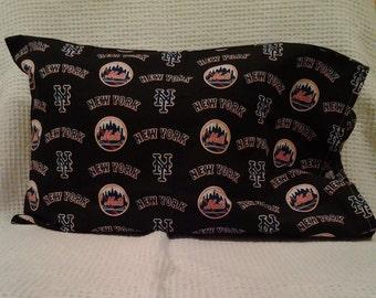 New York Mets Travel Pillow