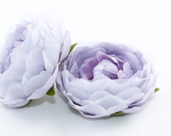 Lovely in Lavender Ranunculus - 3 inches - ITEM 0240