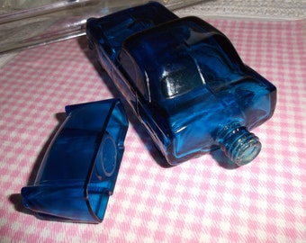 Avon 1955 Thunderbird Cologne Bottle