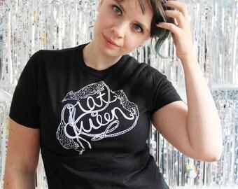 Rat Queen T-Shirt