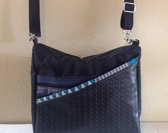 TRAVEL BAG (Style: TRA-003)