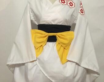 Sesshōmaru Kimono Dress