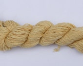 Linen/Cotton Recycled Yarn