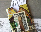 Black Butte Money Clip