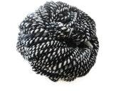 Burton - Handspun Merino Art Yarn
