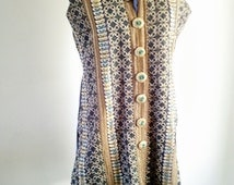 vintage indian top, indian costume, fantasy costume, cosplay costume, LARP costume, stunning embroidery