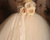 A Timeless Tale Tutu Dress