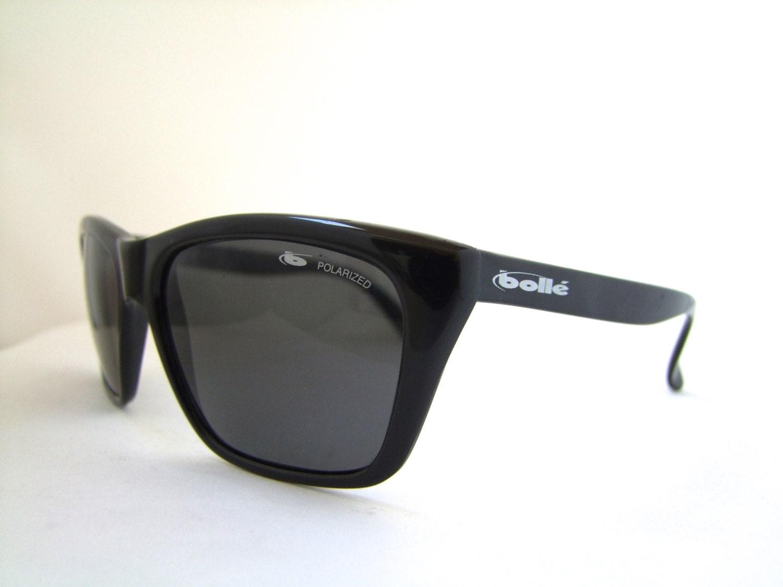 vintage bolle sunglasses heroine