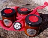 Twin Peaks Candle Gift Set