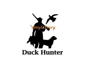 Hunting Dog Decal Etsy - Sporting dog decals