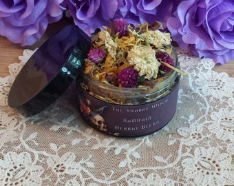 Samhain Herbal Blend