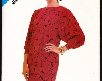 See&Sew by Butterick 5808, Size A (P-S-M-L-XL)