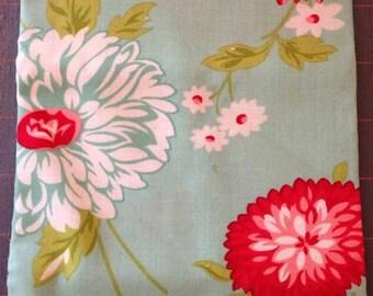 Floral Fat Quarter, Floral Fabric, White Floral Fat Quarter, White Floral Fabric, Pink Fat Quarter, Pink Floral Fat Quarter, Pink Florals