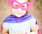 IN STOCK Best selling SUPERHERO Mask - 13 colors - one size fits all for kids and adults - Kids Halloween Costume Mask