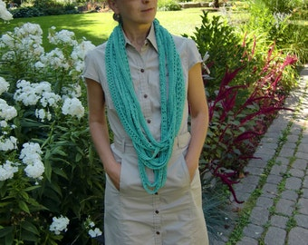 DrumRum Necklace Scarf