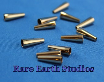 12x4mm Gold Filled Cones 60415010