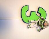 Buzz/Toy Story Cake Topper