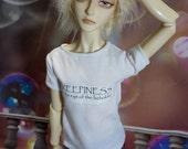 Creepiness SD/SD13 60cm BJD Shirt