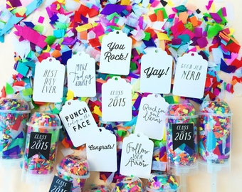 Confetti Pop- Class of 2017 Graduation Party Mix