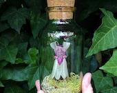 Azalea Mothwing's Tiny Fairy Dress OOAK