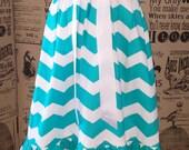 Girls Maxi Dress, Girls Chevron Maxi Dress, Spring Summer Dress, Girl Easter Dress, Girl Halter Dress, Girl Birthday dress, Girl Beach Dress
