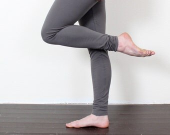 Dance leggings, Long leggings, Winter leggings
