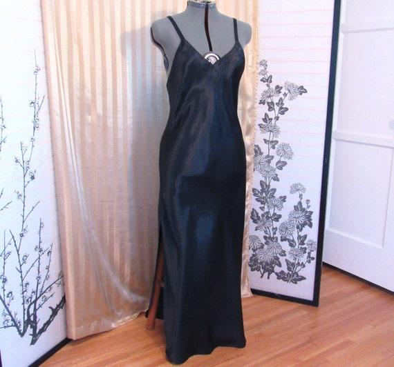 vintage 30s style gothic film noir femme fatale by. Black Bedroom Furniture Sets. Home Design Ideas