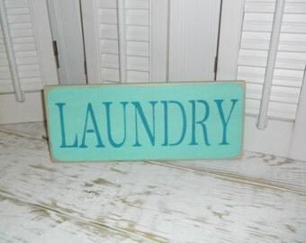 Laundry Sign Wall Decor Laundry Room Decor