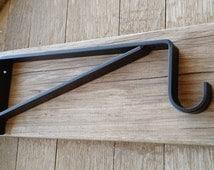 Unique Shelf Brackets Related Items Etsy